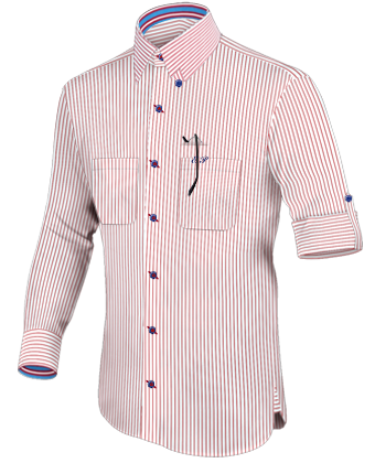 Maattabel Overhemd