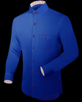 Design Cheap Custom Shirts with Batman Collar