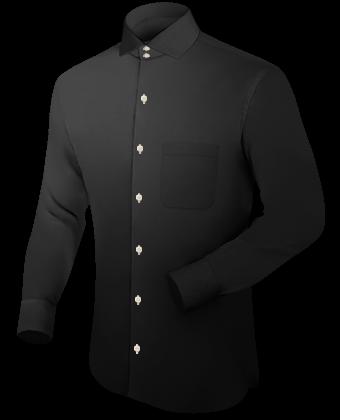 Finest Tailor with Italian Collar 2 Button