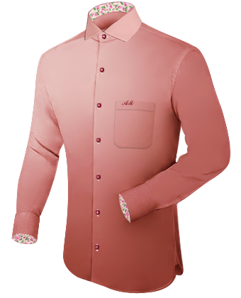 Grote Maten Herenmode Online with Italian Collar 1 Button
