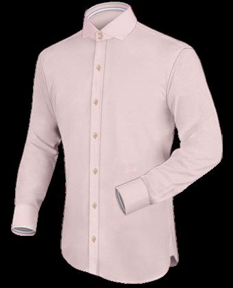 Overhemd Italiaans Design.Italiaanse Overhemden Dames