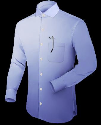 Overhemd Voor Onder Pak.Zwart Overhemd Onder Pak
