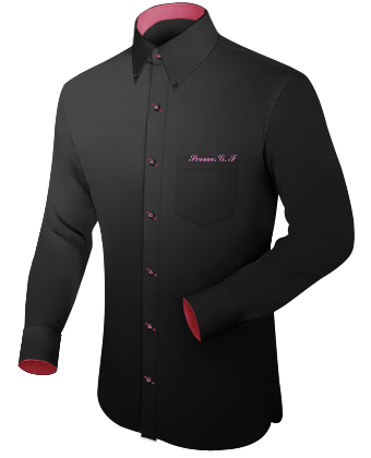 Mens Clothing with Button Down