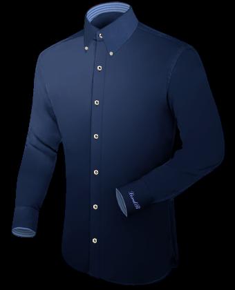 Make Shirts Cheap with Button Down
