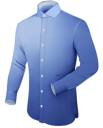 Man Clothing with Italian Collar 1 Button