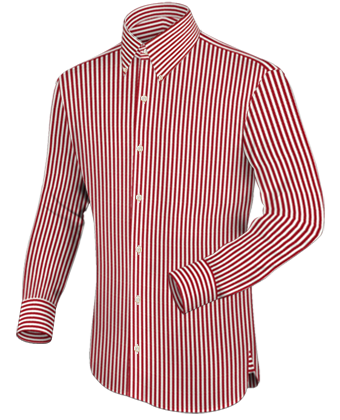 Create Your Own Shirt Design with Button Down