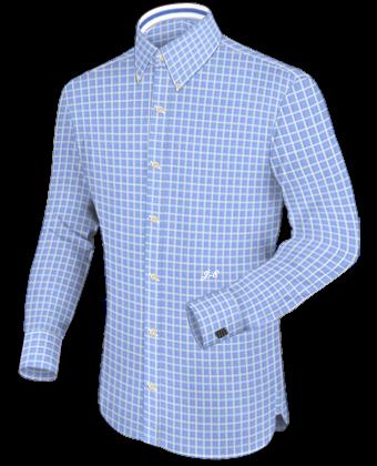 Overhemden Bestellen with Button Down