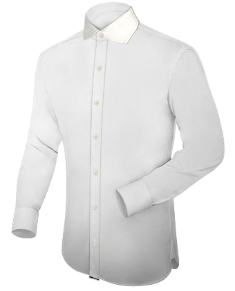 Tailors with English Collar