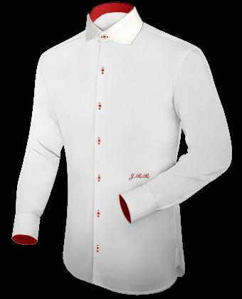 Biljart Overhemden with Tuxedo