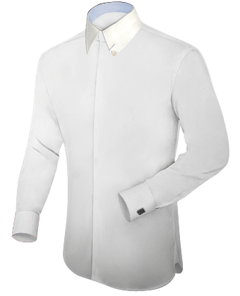 Countrykleding Heren with Button Down