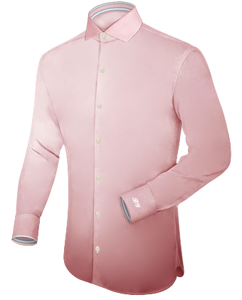 Buy Shirts Online with Italian Collar 1 Button