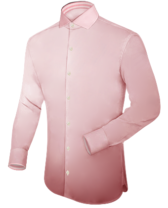 Herenmode with Italian Collar 1 Button