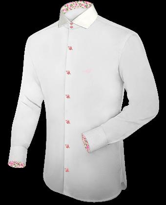 Custom Tailor with Italian Collar 2 Button